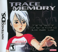 Trace Memory Screenshot