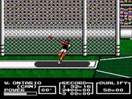 Track and Field II NES Ingame 2