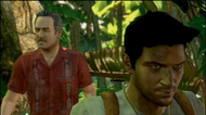 Uncharted: Drake's Fortune - ingame 1 Screenshot