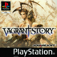 Vagrant Story Screenshot