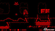Virtual Boy WarioLand - Ingame 1