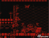 Virtual Boy WarioLand - Ingame 2