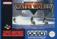 Waterworld SNES Box