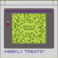 VA - Weekly Treats 2013