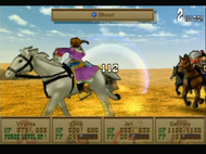 Wild Arms 3 - shot 3 Screenshot