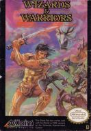 Wizards & Warriors (NES)