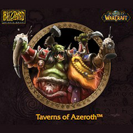 World of WarCraft: Tav. of Azeroth (OST) Screenshot