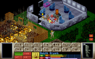 X-COM Enemy Unknown PS1 Ingame 1