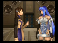 Xenosaga: Episode II - shot 1