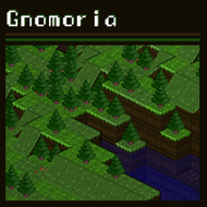 gnomoria Screenshot
