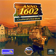 Anno 1602 Screenshot