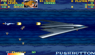 Area 88 Arcade (CPS) Screenshot