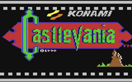 castlv-c64 Screenshot