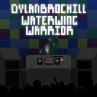 Dylanbrochill - Waterwing Warrior Screenshot