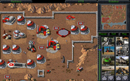 Command & Conquer - shot 4 Screenshot