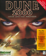 Dune 2000 Screenshot