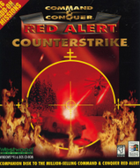 Command & Con.: Red Alert: Counterstrike