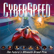 Cyberspeed Screenshot