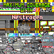 Maximum Coverage Screenshot