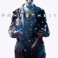 Fahrenheit CD cover Screenshot