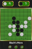 Reversi Magic - Ingame