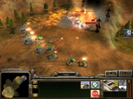 Command & Conquer: Generals (ingame 1) Screenshot