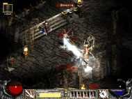 Diablo II (ingame 2) Screenshot
