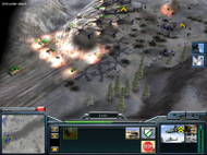 Command & Conquer: Generals (ingame 2) Screenshot