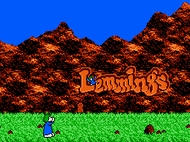 lemmings-nes