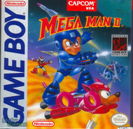 Mega Man II (GB)