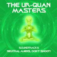 The Ur-Quan Masters - Soundtrack II: Neu Screenshot