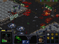 Starcraft (ingame 1) Screenshot