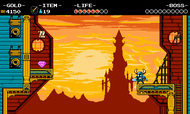 Shovel Knight Screenshot 2 Screenshot