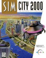 Sim City 2000 (PC)