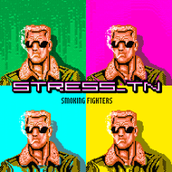 Stress_TN - Smoking Fighters Screenshot