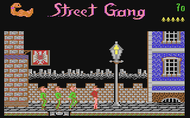Street Gang - Quest For The Lost Pants 1