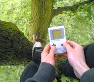Game Boy Tree - Album Art Screenshot