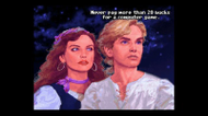 Secret of The Monkey Island - Ending
