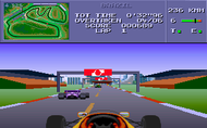 Vroom - in game - pcdos
