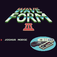 Joshua Morse - Waveform 3