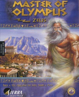 Zeus: Master of Olympus Screenshot